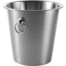 SektuChampagnerkühler Cheers - Silber