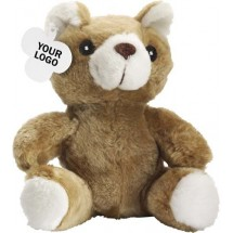 "Plüsch-Teddy-Bär ""Barny"" - Braun"
