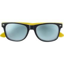 """Sonnenbrille """"Menorca"""" - Gelb"""