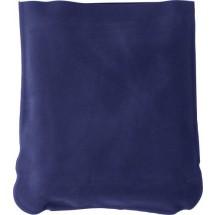 Aufblasbare Nackenstütze Trip - Blau