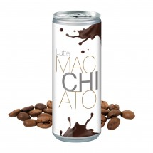 Latte Macchiato, 250 ml, Smart Label