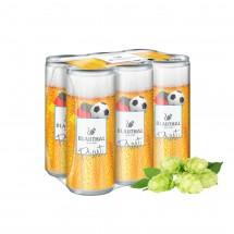 Bier, Sixpack Body Label