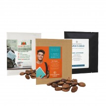 CoffeeBag - Individual Design (5 Sorten zur Wahl)