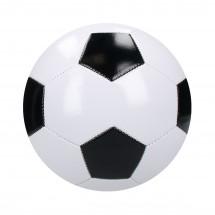 """Fußball """"Classico"""" - weiß/schwarz"""