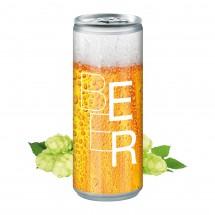 Bier, Body Label