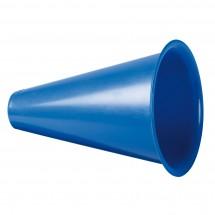 """Megaphon """"Fan Horn"""", blau"""