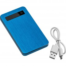 Powerbank Prague - blau