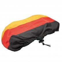 """Sonnenblendenüberzug """"Nations"""", deutschlandfarben"""