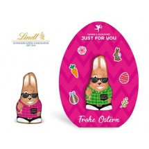 Lindt HELLO Mini Bunny