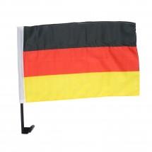 """Autofahne """"Deutschland"""""""
