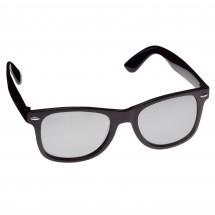 """Sonnenbrille """"Blues"""" silver, schwarz"""