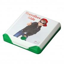 "Travelbox ""Kids"", mehrfarbig"