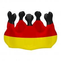 """Aufblasbare Krone """"Deutschland"""""""