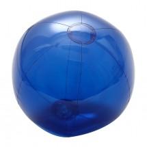 "Wasserball ""Midi"" transparent, transparent-blau"