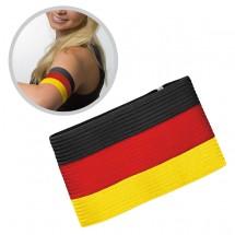 """Spielführerbinde """"Nations - Deutschland"""" - Deutschland-Farben"""