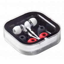 Kopfhörer In-Ear, schwarz