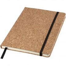 Napa A5 Notizbuch aus Kork - natur
