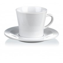 Untertasse passend für Jamaica Cappuccino