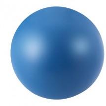 Runder Anti-Stressball - blau