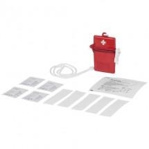 10 teiliges Erste Hilfe Set - rot