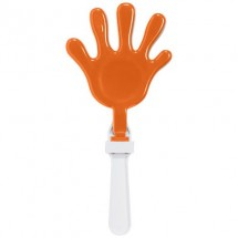 High Five Handklappe - orange