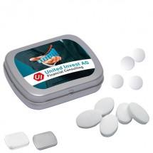 MINI-Klappdose mit Wunschinhalt