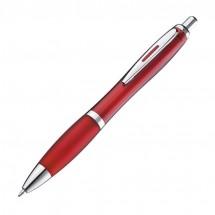 Kugelschreiber Sunlight - burgund