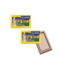MINI-Schokoladen-Täfelchen