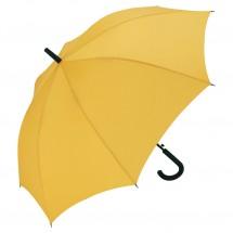 AC-Stockschirm FARE®-Collection - gelb