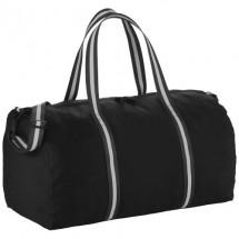 Cotton Weekender Reisetasche - schwarz