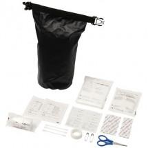 Alexander 30-teiliges Erste-Hilfe-Set mit wasserfester Tasche- schwarz