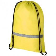 Oriole reflektierender Sportbeutel- gelb