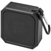 Blackwater Bluetooth®-Lautsprecher für den Außenbereich- schwarz