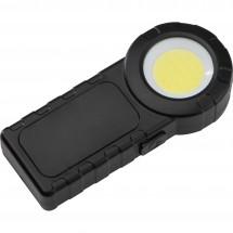 Taschenlampe Langeoog - schwarz