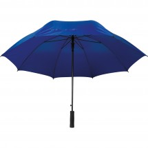 Großer Regenschirm Suederdeich - blau