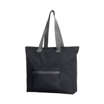 Shopper SKY - schwarz