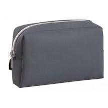 Reißverschluss-Tasche COLLECT - anthrazit