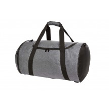 Multibag CRAFT - grau/meliert