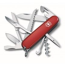 VICTORINOX Schweizer Taschenmesser HUNTSMAN - rot