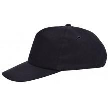 Promo Kappe - schwarz