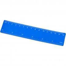 Rothko 15 cm PP Lineal - blau