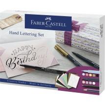 Hand Lettering Set