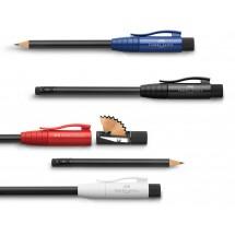 Perfekter Bleistift aus Kunststoff