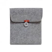 Tabet-Tasche-Button