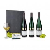 Geschenkset: Premium Wein-Auswahl
