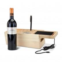 Geschenkset: Wireless Wine