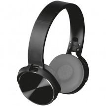 Kopfhörer - schwarz