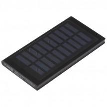 Solarpowerbank 8000mAh - schwarz