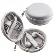 Bluetooth Kopfhörer - weiss