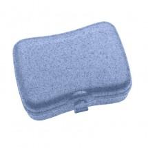 Lunchbox BASIC - organic blue